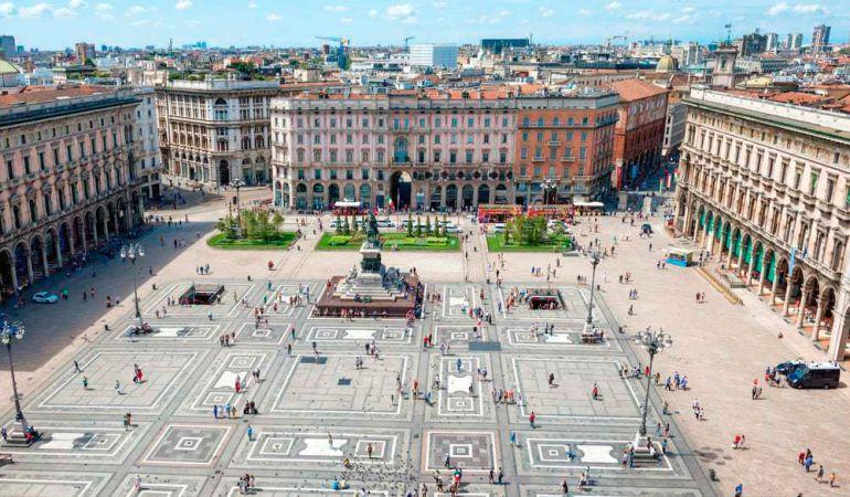 Hotel Vicino A Corso Lodi Milano